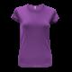 171 Tričko dámské AL Purple Magic