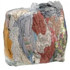 Lisovaný textil mix, á 10kg