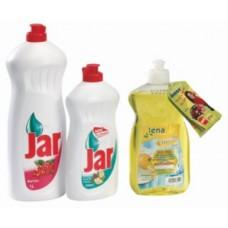 JAR 1l - mycí prostředek na nádobí