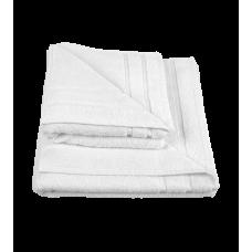 905 Ručník 450, 50 x 100 cm White